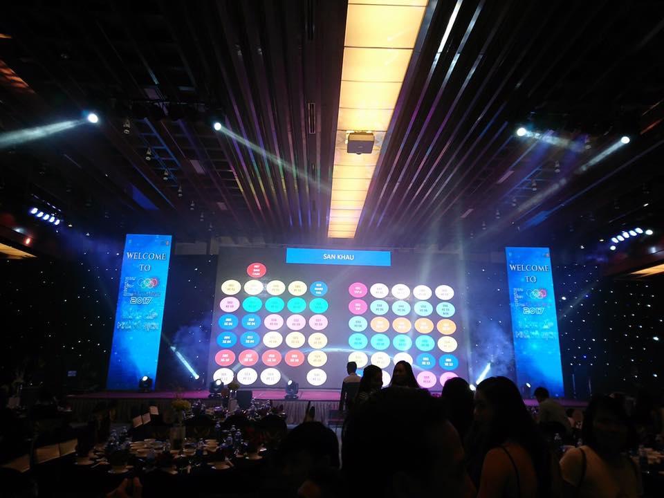 Màn hình LED Đà Nẵng